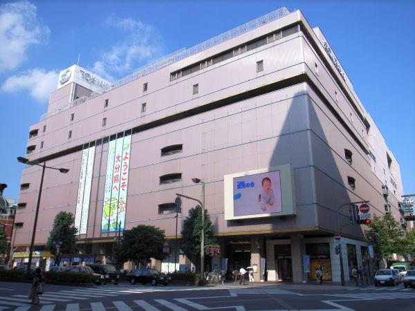 トキハ本店にて耳つぼジュエリーブース初出店、浴衣サービスあり!(8月1日~9日)