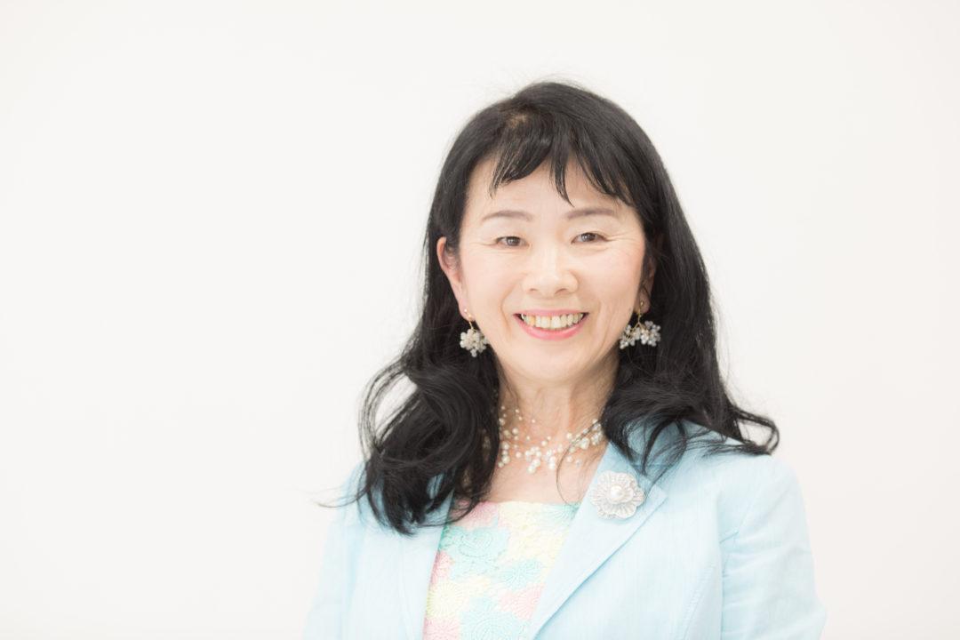 武冨美惠子